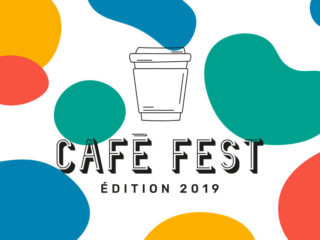 Le Café Fest 2019